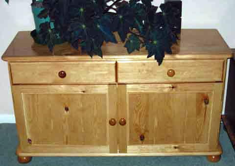 Woodworking And Furniture Projects